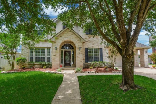 21415 Wild Jasmine Lane, Katy, TX 77450 (MLS #11048586) :: The SOLD by George Team
