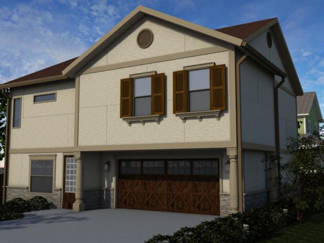 907 Frio Street, Houston, TX 77012 (MLS #11048907) :: The Heyl Group at Keller Williams