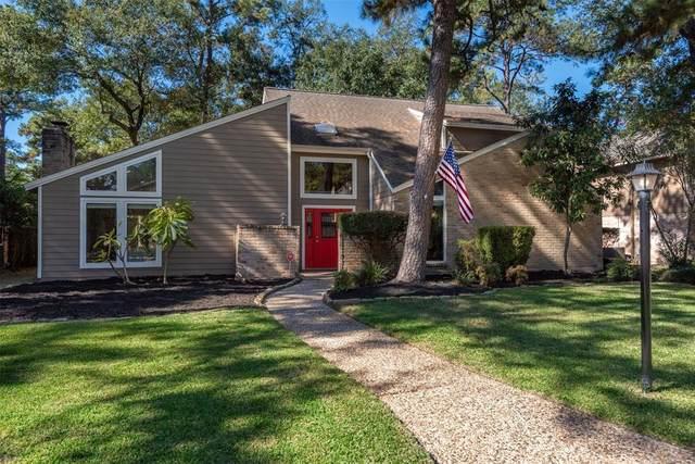 8306 Everleaf Drive, Spring, TX 77379 (MLS #11054803) :: Michele Harmon Team