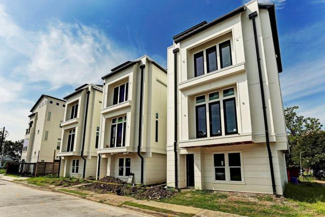 2206 Stuart Street, Houston, TX 77004 (MLS #11055197) :: Krueger Real Estate
