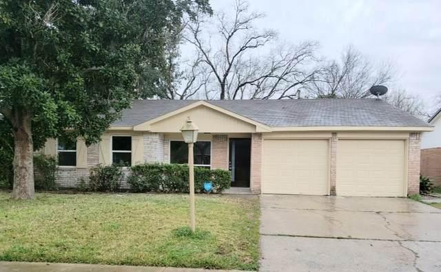 4731 Knotty Oaks Trail, Houston, TX 77045 (MLS #11058736) :: The Jill Smith Team