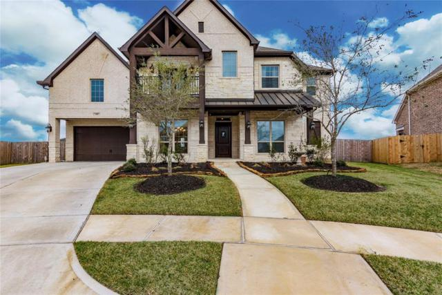1101 Twilight Springs Court, Friendswood, TX 77546 (MLS #11060875) :: REMAX Space Center - The Bly Team