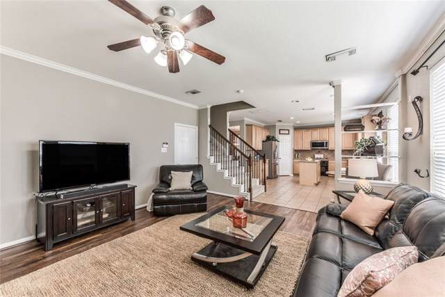 3028 Ripple Bend Court, Pearland, TX 77581 (MLS #11061663) :: The Heyl Group at Keller Williams
