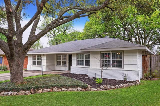 2306 Chantilly Lane, Houston, TX 77018 (MLS #11062036) :: The Heyl Group at Keller Williams