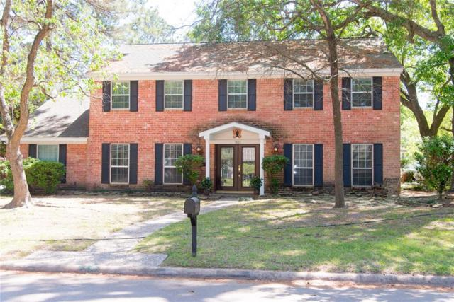 5823 Boyce Springs Drive, Houston, TX 77066 (MLS #11063232) :: Texas Home Shop Realty