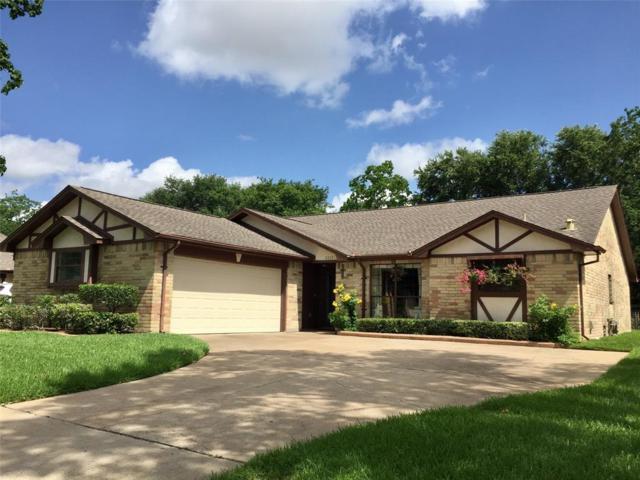 2823 Poplar Creek Lane, Pearland, TX 77584 (MLS #11063914) :: Texas Home Shop Realty