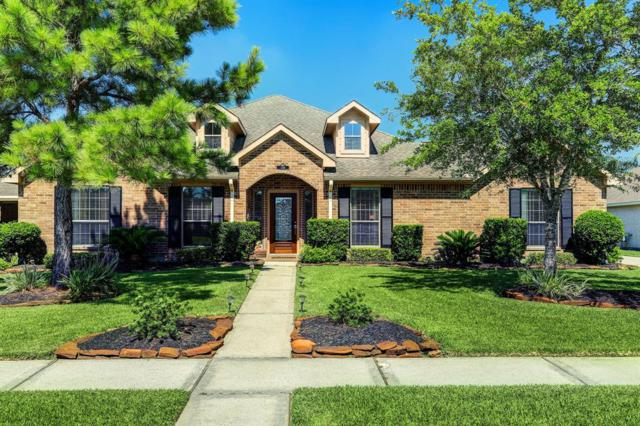 2168 Cochise Trail, League City, TX 77573 (MLS #11071253) :: The SOLD by George Team