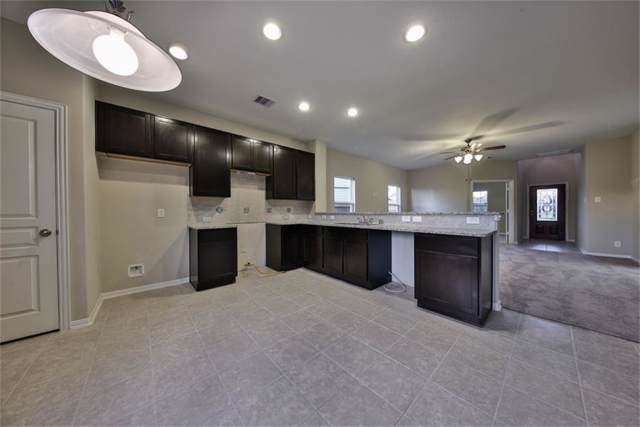 2309 Ivory Court, Texas City, TX 77591 (MLS #11077505) :: Texas Home Shop Realty