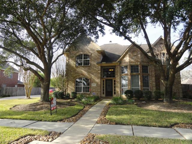 15511 Rambling River Way, Cypress, TX 77433 (MLS #11080087) :: Texas Home Shop Realty