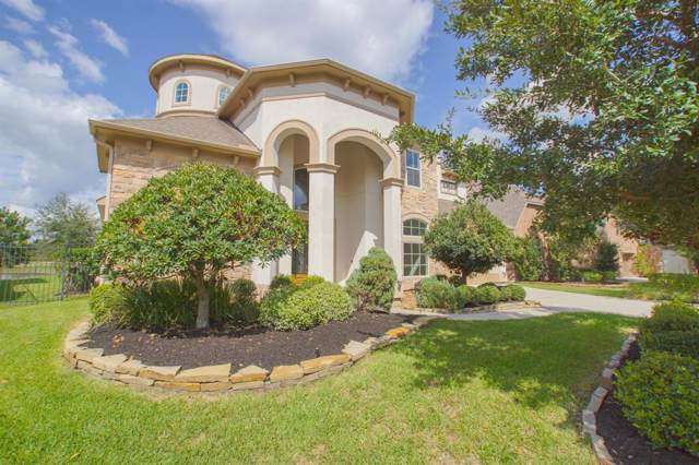 75 N Bacopa Drive, Spring, TX 77389 (MLS #11080209) :: Phyllis Foster Real Estate