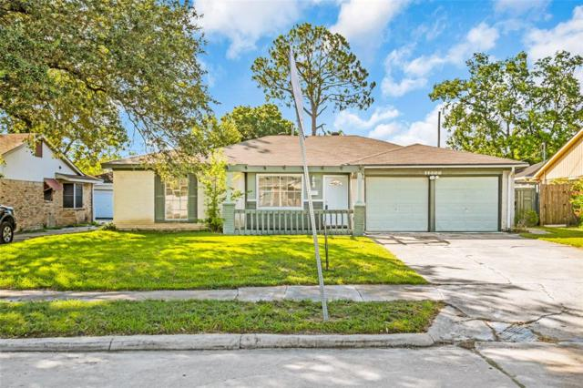 11422 Sagehurst Lane, Houston, TX 77089 (MLS #11081936) :: Giorgi Real Estate Group