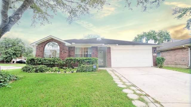4603 Pleasant Trail, Fresno, TX 77545 (MLS #11082869) :: Texas Home Shop Realty