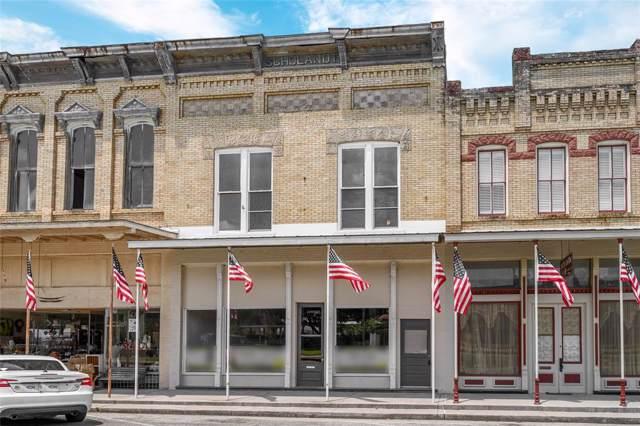 1008 Milam Street, Columbus, TX 78934 (MLS #11083419) :: Ellison Real Estate Team