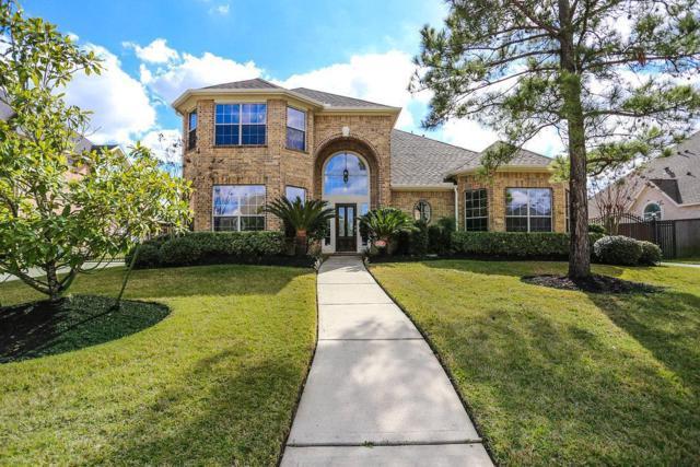 1614 Noble Pointe Drive, Spring, TX 77379 (MLS #11083510) :: Grayson-Patton Team