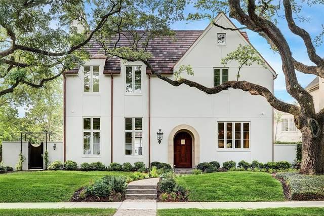 3470 Wickersham Lane, Houston, TX 77027 (MLS #11083557) :: Lerner Realty Solutions