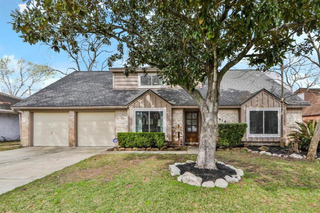 5618 Ludington Drive, Houston, TX 77035 (MLS #11084531) :: Christy Buck Team