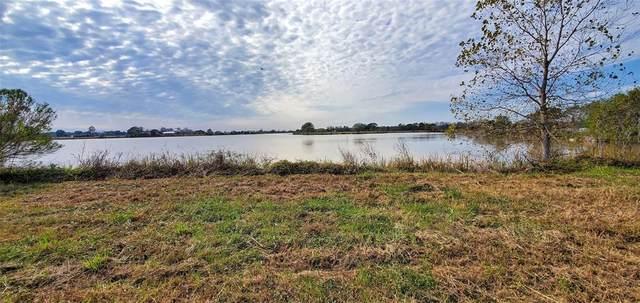 4327 Tankersley Circle, Rosharon, TX 77583 (MLS #11085638) :: Ellison Real Estate Team