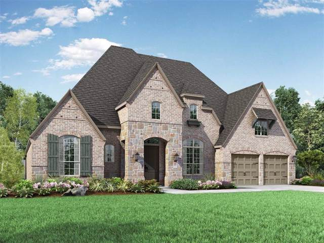 107 Rosewood Forest Court, Conroe, TX 77318 (MLS #11085684) :: The Home Branch