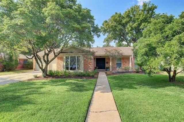 5218 Beechnut Street, Houston, TX 77096 (MLS #11088302) :: My BCS Home Real Estate Group