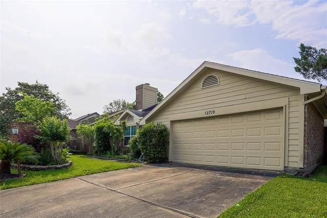 12719 Skyknoll Lane, Houston, TX 77082 (MLS #11089644) :: Parodi Group Real Estate