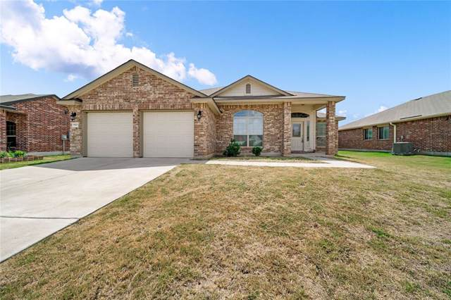 9420 Cold Springs Drive, Waco, TX 76708 (MLS #11091106) :: Phyllis Foster Real Estate