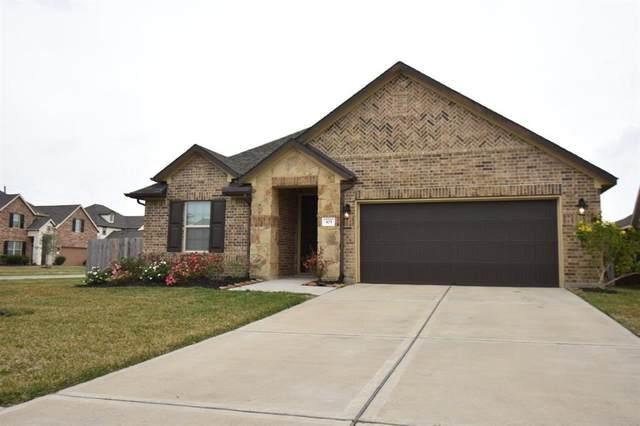 103 Ravenbrook Lane, Rosenberg, TX 77469 (MLS #11093366) :: Bay Area Elite Properties
