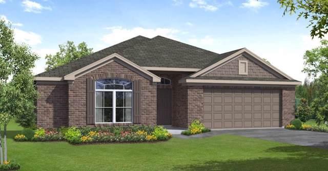 4527 Clara Rose Lane, Katy, TX 77449 (MLS #11094569) :: Texas Home Shop Realty
