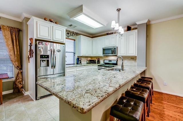 1813 Gillette Street, Houston, TX 77019 (MLS #11095092) :: Krueger Real Estate