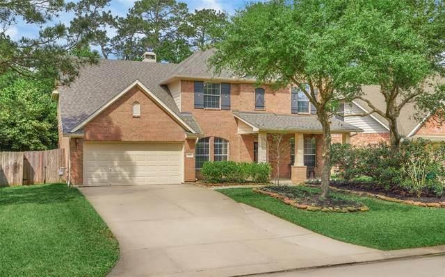 62 W French Oaks Circle, The Woodlands, TX 77382 (MLS #11101383) :: NewHomePrograms.com LLC