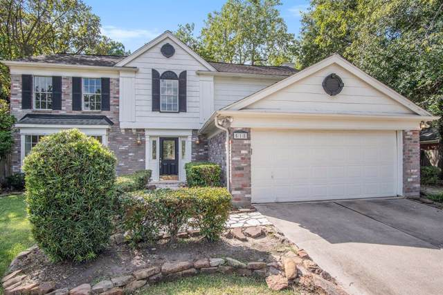 518 Rams Bottom Court, Spring, TX 77388 (MLS #11108712) :: Caskey Realty