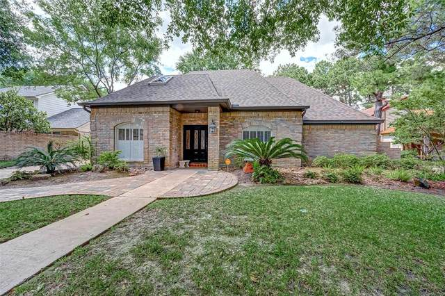 14938 Elmont Drive, Houston, TX 77095 (MLS #11114813) :: The Queen Team