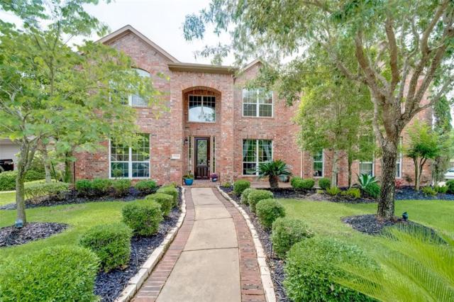 23919 Seventh Heaven, Katy, TX 77494 (MLS #11115319) :: Texas Home Shop Realty