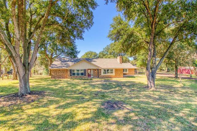 34111 Douglas Road, Hempstead, TX 77445 (MLS #11115702) :: The Parodi Team at Realty Associates