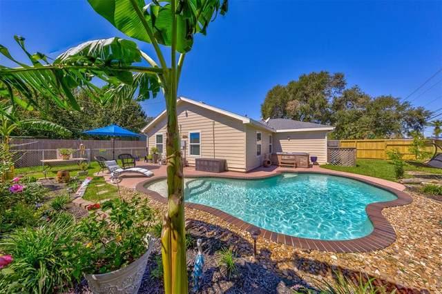 103 Dolphin Avenue, Galveston, TX 77550 (MLS #11116195) :: The Home Branch