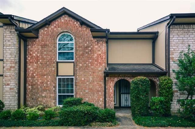 11568 S Kirkwood Road, Houston, TX 77477 (MLS #11120735) :: The Heyl Group at Keller Williams