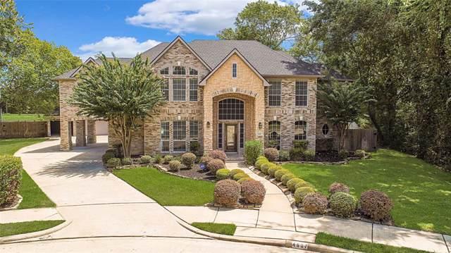 4907 Pagosa Falls, Katy, TX 77494 (MLS #11123330) :: Texas Home Shop Realty