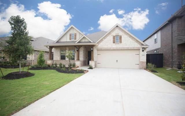 2911 Brisk Autumn Drive, Richmond, TX 77406 (MLS #11124241) :: The Heyl Group at Keller Williams