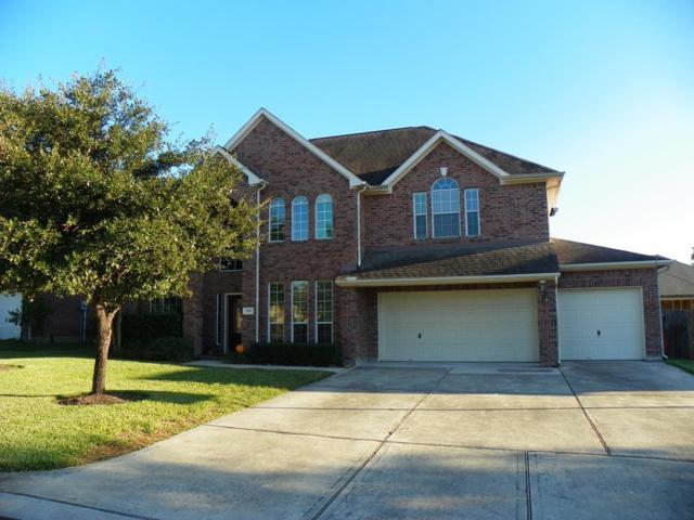 958 Firthwood Drive, Conroe, TX 77301 (MLS #11124429) :: NewHomePrograms.com LLC