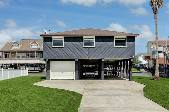 1222 Oahu Drive, Tiki Island, TX 77554 (MLS #11124777) :: The SOLD by George Team