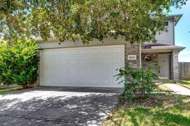 18323 Westlock Street, Tomball, TX 77377 (MLS #11125220) :: Ellison Real Estate Team