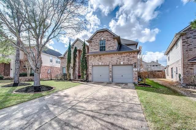 714 River Delta Lane, Rosenberg, TX 77469 (MLS #11130233) :: Bray Real Estate Group