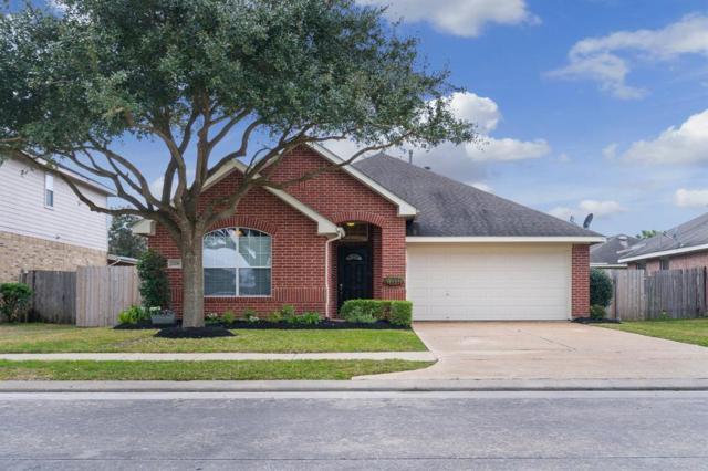 2706 Sandal Walk, Pearland, TX 77584 (MLS #11130703) :: Texas Home Shop Realty