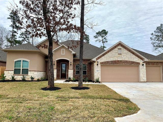 2027 Doolan Drive, Conroe, TX 77301 (MLS #11131710) :: The SOLD by George Team