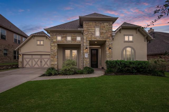 75 Chestnut Meadow Drive, Conroe, TX 77384 (MLS #11131799) :: The Heyl Group at Keller Williams