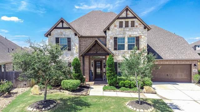 6106 Cobalt Ridge Court, Rosenberg, TX 77469 (MLS #11131906) :: The Wendy Sherman Team