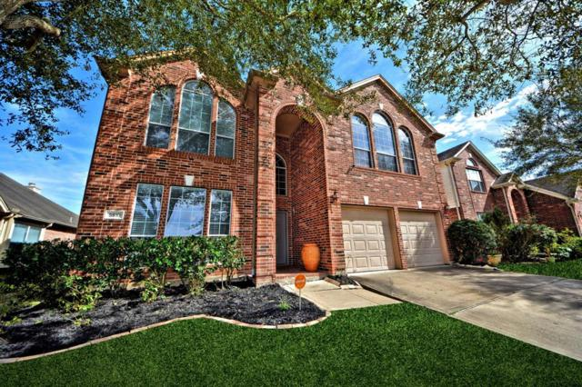 5510 Persimmon Pass, Richmond, TX 77407 (MLS #11136370) :: The Sold By Valdez Team