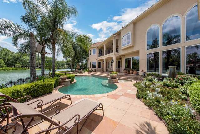 154 Palm Boulevard, Missouri City, TX 77459 (MLS #11136934) :: Ellison Real Estate Team