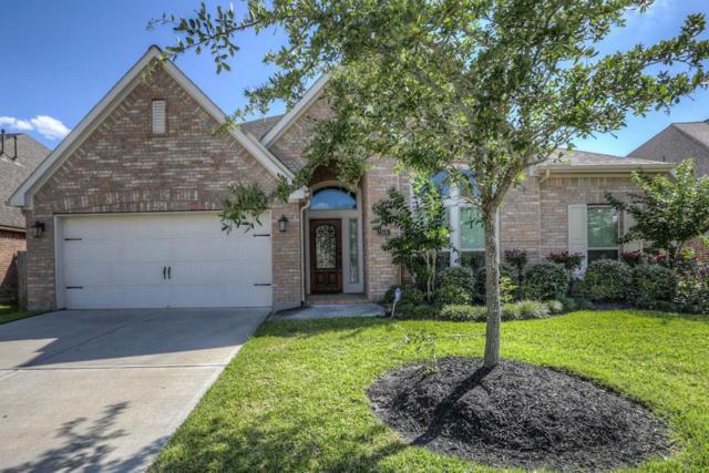 13618 Cutler Springs Court, Pearland, TX 77584 (MLS #11137886) :: Christy Buck Team