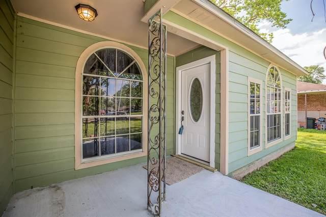1715 Firwood Drive, Pasadena, TX 77502 (MLS #11138106) :: The SOLD by George Team