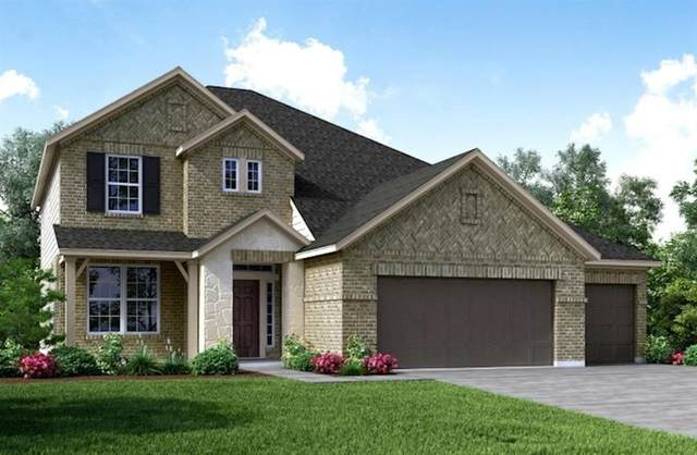 1906 Golden Cape Drive, Katy, TX 77494 (MLS #11139035) :: The Bly Team